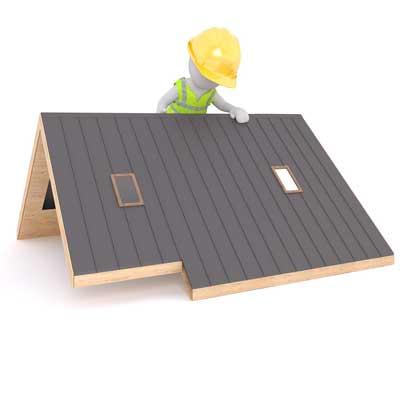 Ristrutturazione e rifacimento tetti a Prato e Firenze