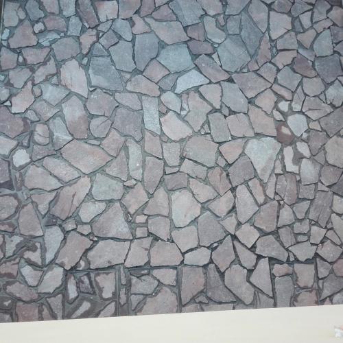 Pavimento in pietra naturale